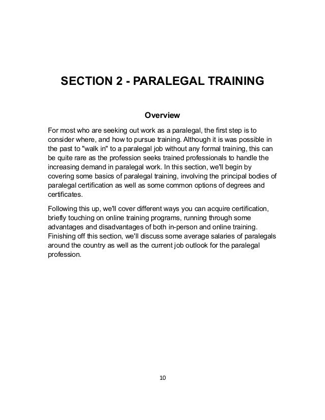 Paralegal101 The Ultimate Guide On Everything Paralegal