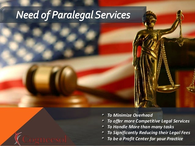 Paralegal Outsourcing Services by Legal Support Experts