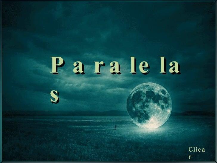 Paralelas Clicar