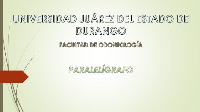 Paralelizado