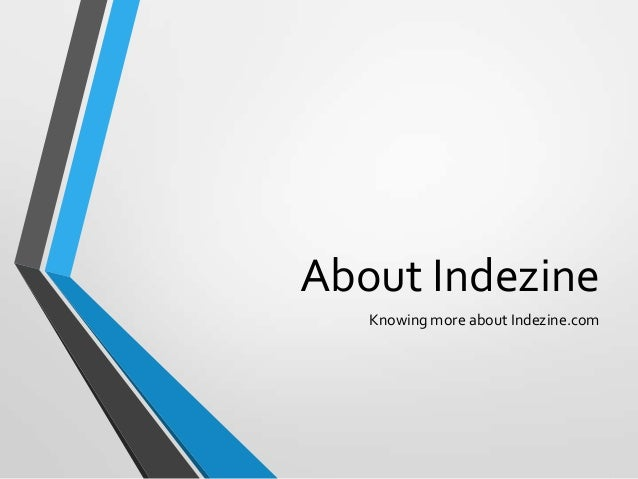 parallax theme in powerpoint about indezine knowing more about indezinecom