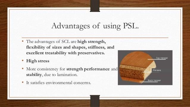 Lsl Laminated Strand Lumber Full Lengths 2 X6 Only