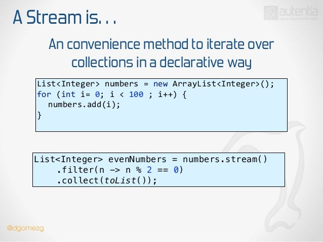 parallel stream java 8