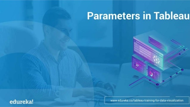 AGENDA What are Parameters in Tableau? Getting Started on the Desktop Creating a Parameter in Tableau Using the Parameter ...