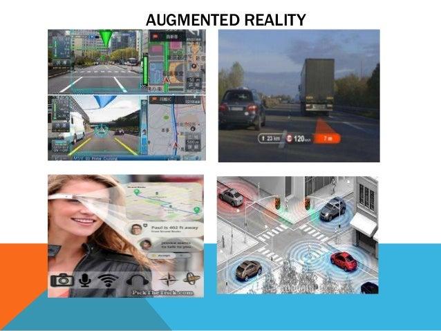 Characteristics: Optical vs. Video Optical see-through HMD conceptual diagram Video see-through HMD conceptual diagram AR ...