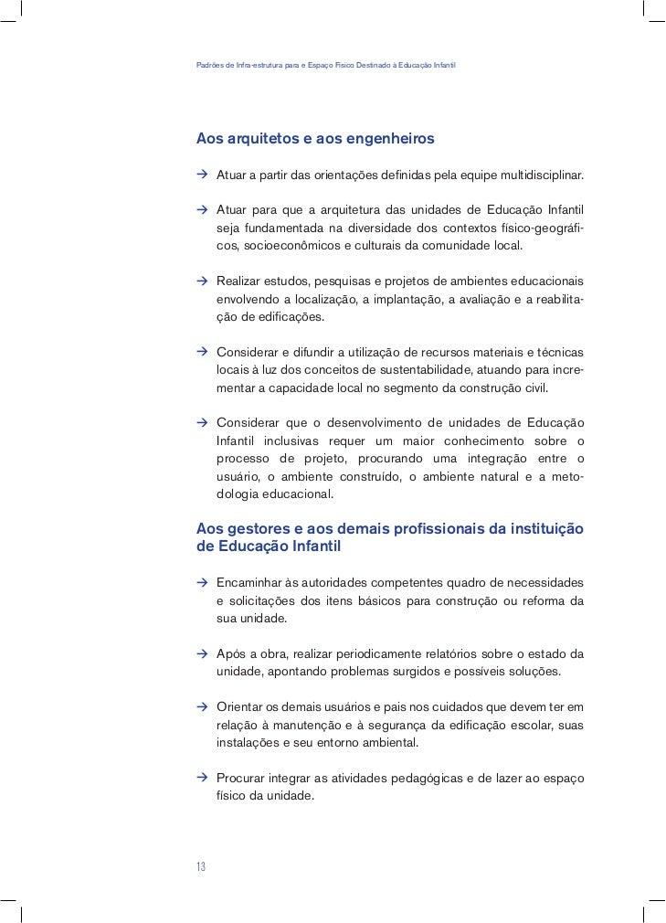 parametros miolo infraestr