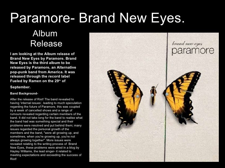 f472bf972c1 Paramore brand new eyes