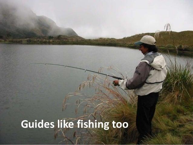 Paramo trout fishing in ecuador for Fishing in ecuador