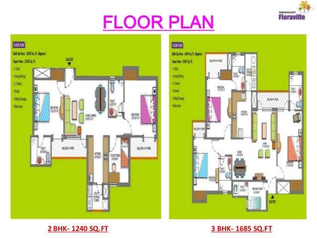 Paramount Floraville Sec 137 Noida Call 9560090040