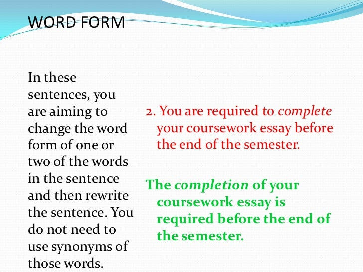 How to put in writing an Essay