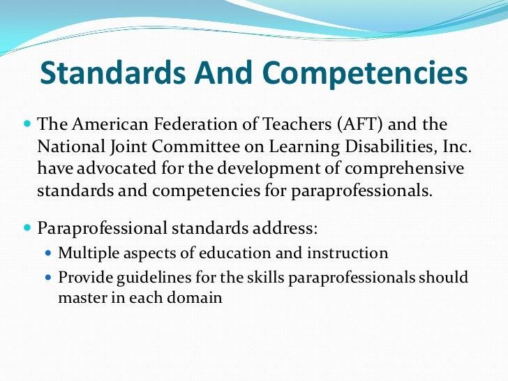 the american federation of teachers aft essay