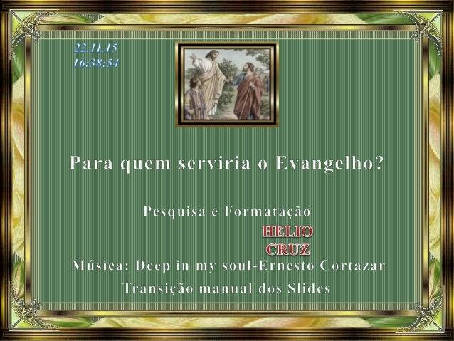 """Com base no conto """"Jesus e Simão"""", do livro Estante da Vida, pelo Espírito Irmão X. (Momentos de Paz Maria da Luz). Nos co..."""