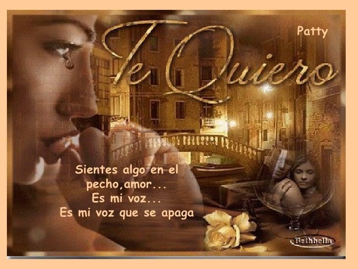 Para Que No Me Olvides Juan Fernando Velasco