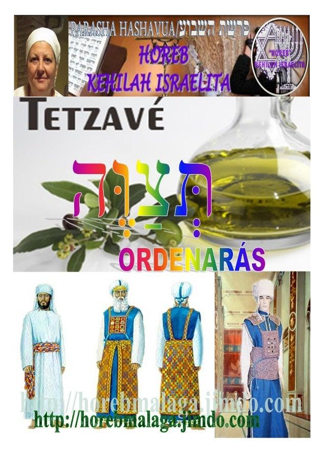 PARASHA DE LA SEMANA              Levantando la Torá y a Yahushua la Torá Viviente                                     תצ...