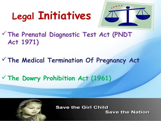 female foeticide infanticide save girl child ppt by paras pareek  17