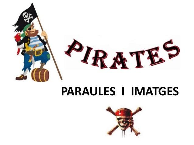 PARAULES I IMATGES