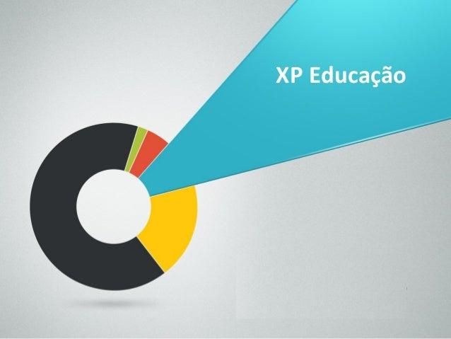 XP Educação