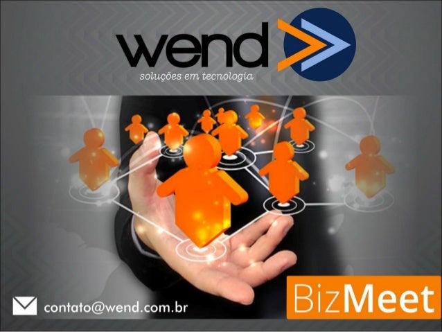 Parceria Educacional A Wend Tecnologia busca empresa parceira na área educacional: Requisitos:  Ter bom nome no mercado ...