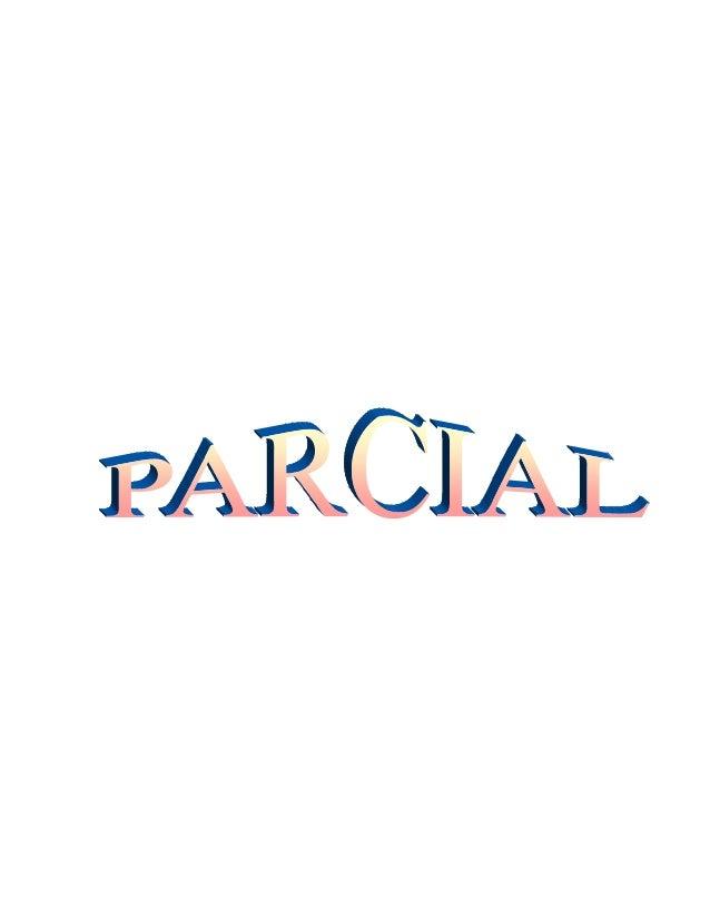 Parcial doc