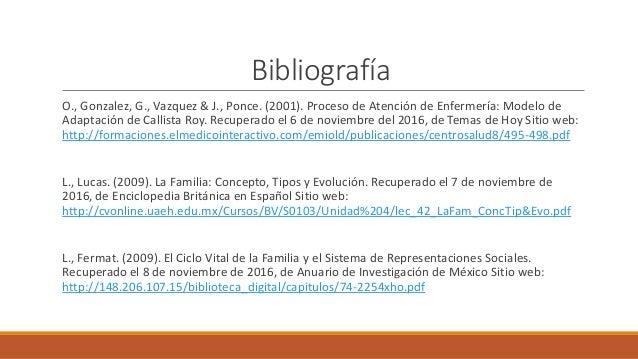 Estudio de familia for Concepto de familia pdf