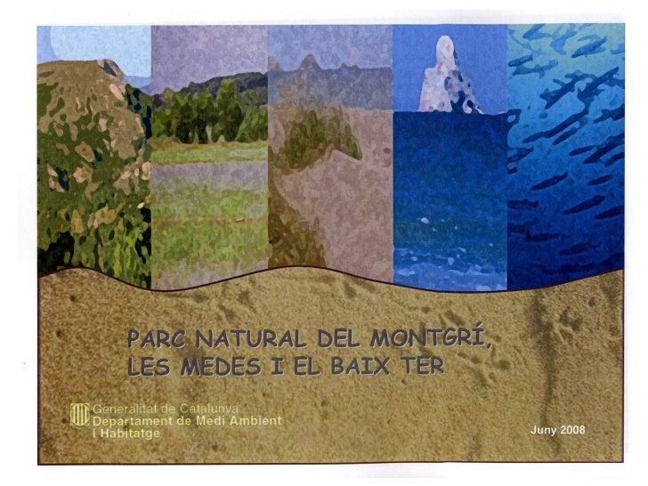 Parc Natural Montgrí