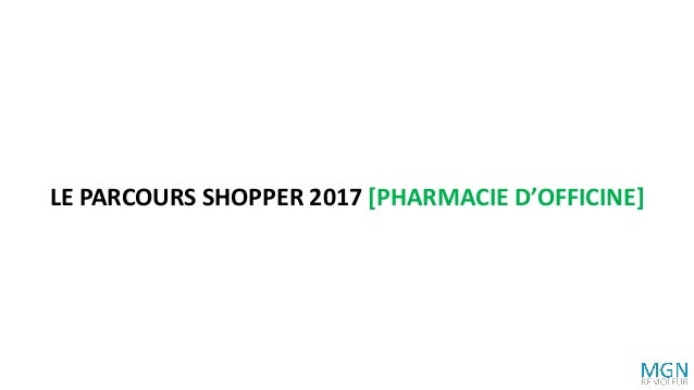 LEPARCOURSSHOPPER2017[PHARMACIED'OFFICINE]