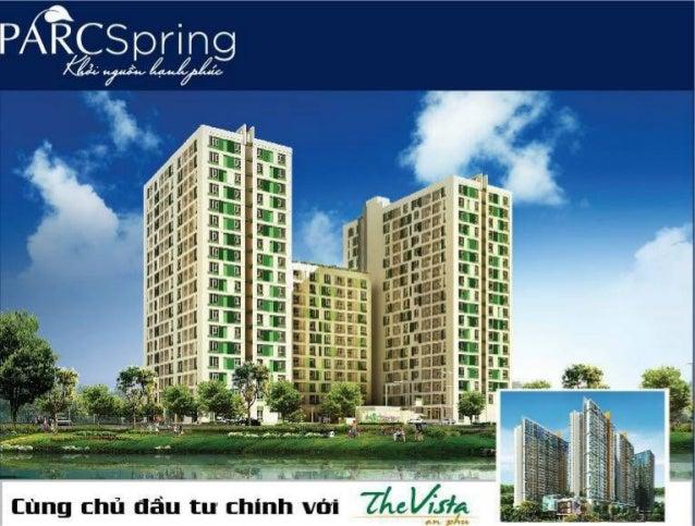 Can ho Parc Spring Quan 2 - Hotline 0907.076.246
