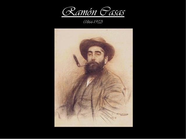 Ramón Casas   (1866-1932)