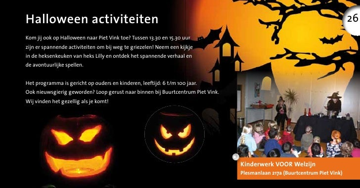 Ypenburg Halloween.Parels Ypenburg 30 10 11 De7mythen De Byzaak
