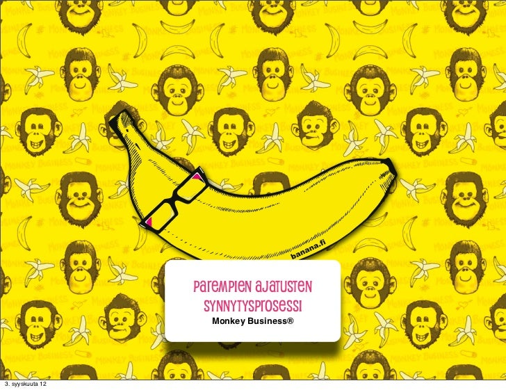 parempien AJATUsten                    synnytysprosessi                    Monkey Business®3. syyskuuta 12