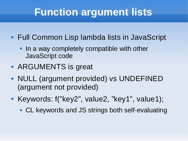Functional data structures in common lisp essay