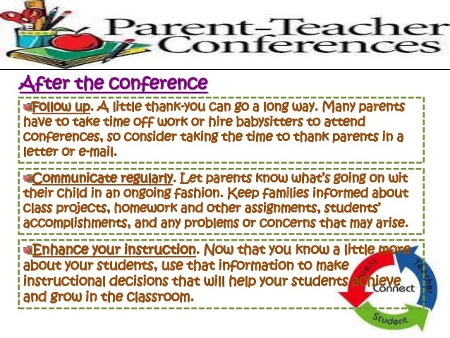 Parent teacher conference pestijo rosalie antonio mae de mesa donnah spiritdancerdesigns Images