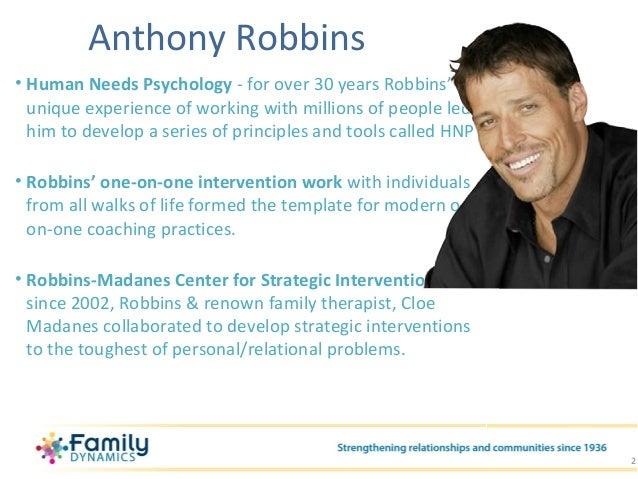 Parent coach training presentation
