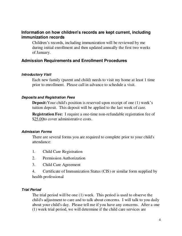 Daycare Termination Letter To Parent from image.slidesharecdn.com