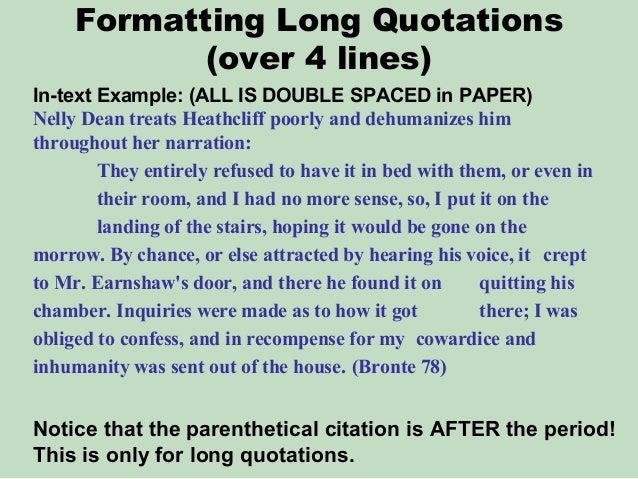 research paper footnotes apa