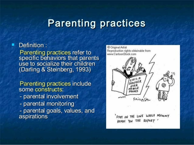 parenting styles influence academic achievement Abstract parenting style and its impact on student achievement in a  multidimensional society continues to pose significant challenges to clinicians.
