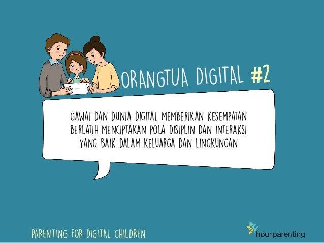 Parenting for Digital Children -- Najelaa Shihab Slide 3