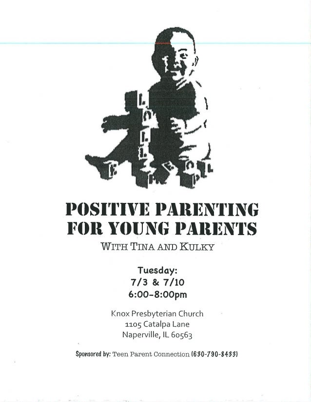 Positive Parenting Packet 06.29.12