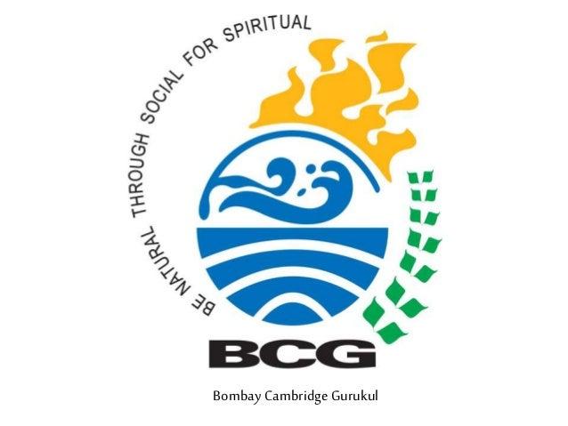Bombay Cambridge Gurukul
