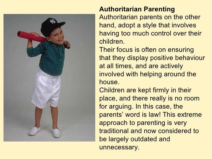 Parenting The Montessori Way