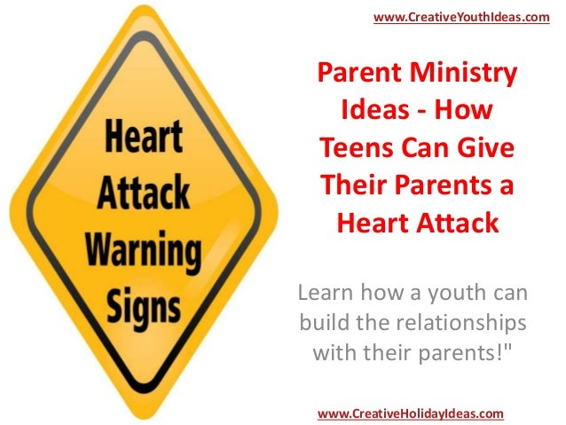 Can Start Ministry To Teen 8