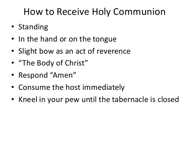 First Penance And First Communion