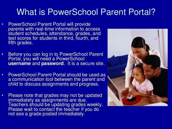 Parent Portal Directions