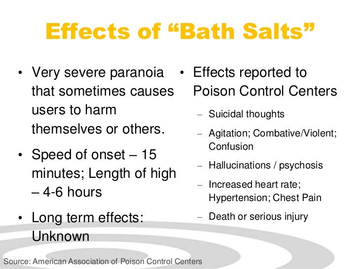Parents360 Synthetic Drugs Bath Salts K2 Spice