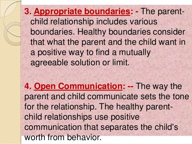 characteristics of good parents essay It also creates feelings of insecurity and fear when they hear their parents bickering in addition, children will learn to argue with each other the same way their parents do so a good parent must behave in order for his kids to do the same secondly, a good parent must have a good attitude.