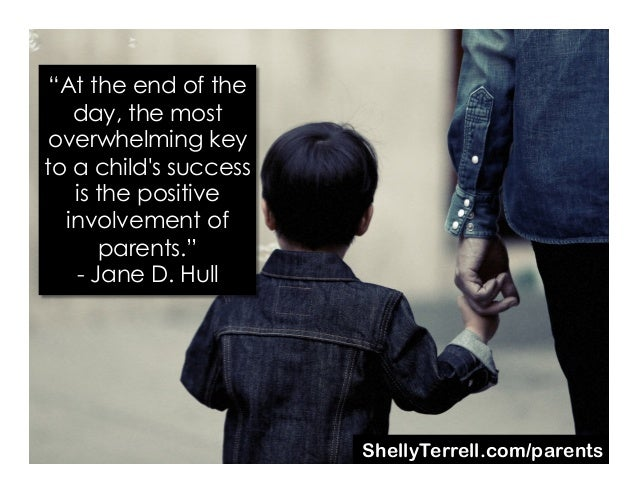 Engaging Parents with Technology  Slide 2