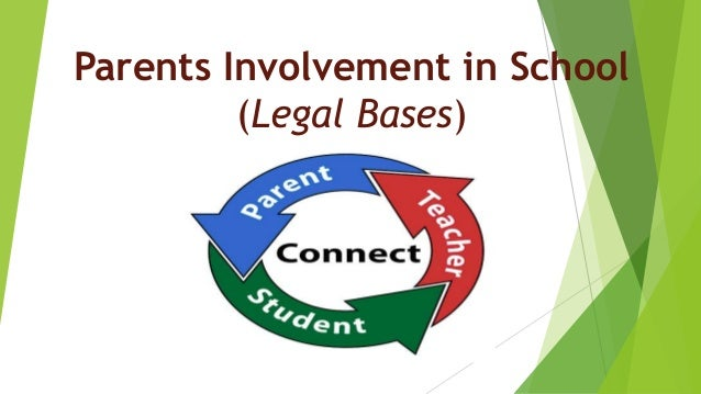 thesis paper on parental involvement The following dissertation continues from an initial research proposal which was completed in january 2011 the proposal gave a brief overview.