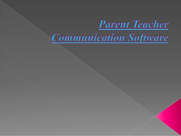  Constituencies of important announcements and updates making them the building blocks of the School parent communication...
