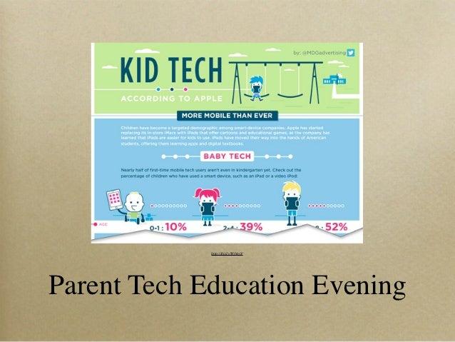 http://bit.ly/W0t6yVParent Tech Education Evening