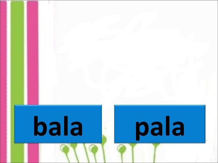 bala   pala